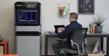 PIXEL SISTEMAS anuncia la comercialización de la nueva impresora 3D Polyjet Stratasys J55