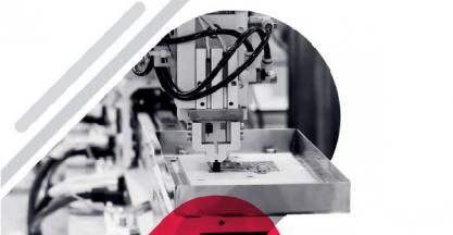 IK4-Lortek, Goierri Eskola and Mondragon Unibertsitatea launch a master·s degree in Industrial Additive Manufacturing