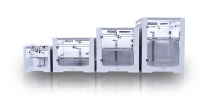 Tumaker presents its latest range of 3D printing stations