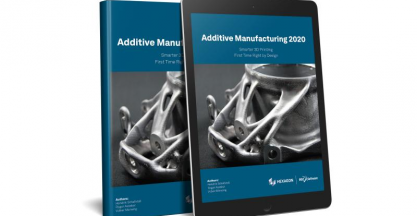 MSC Software launches its new e-book on Additive Manufacturing