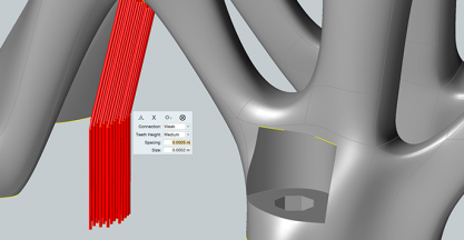 ALTAIR will exhibit the latest trends in design and calculation for additive manufacturing in ADDIT3D