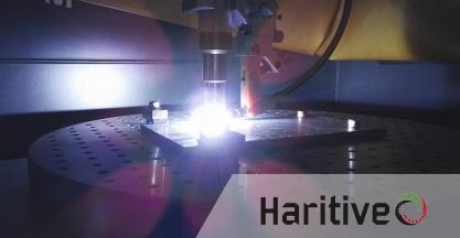 HARITIVE project will present its achievements in ADDIT3D