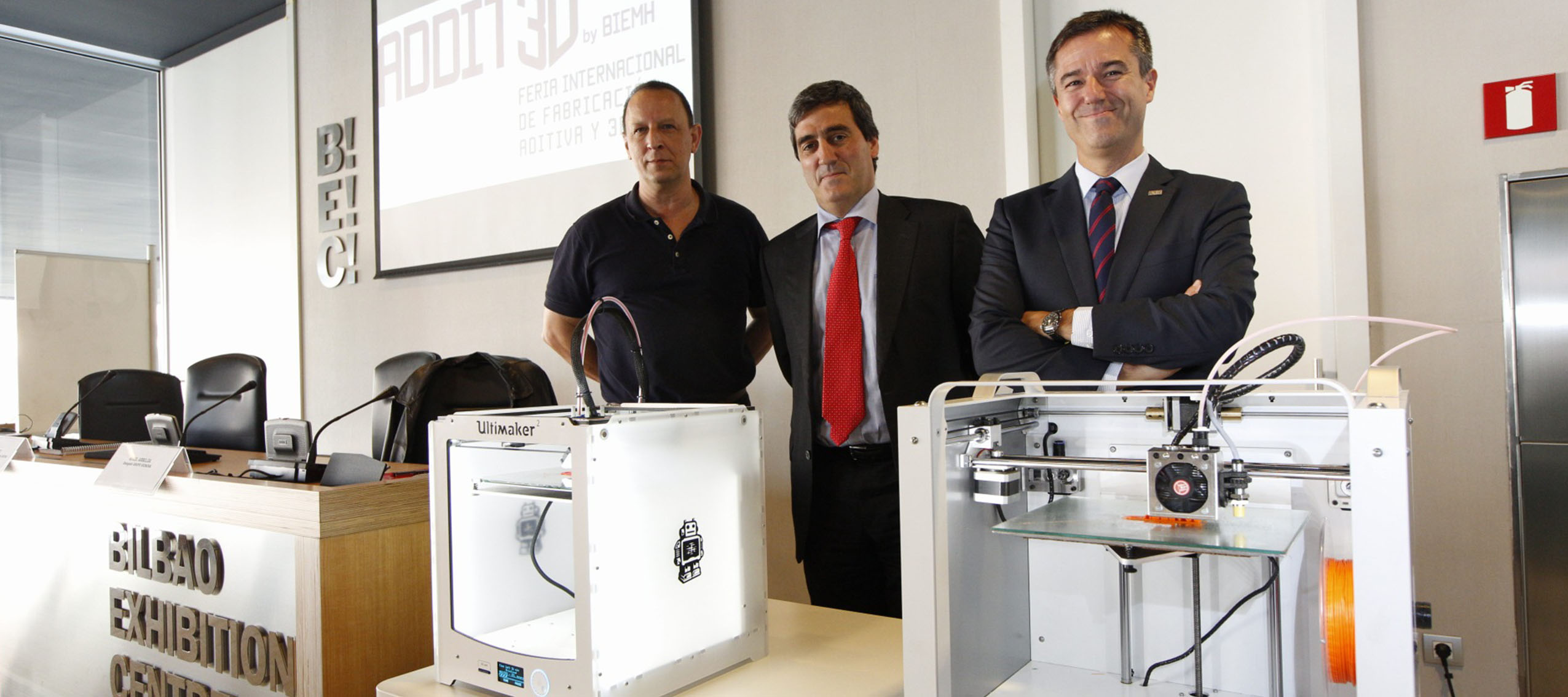Addit3d, the first trade fair focusing on additive and 3D manufacturing