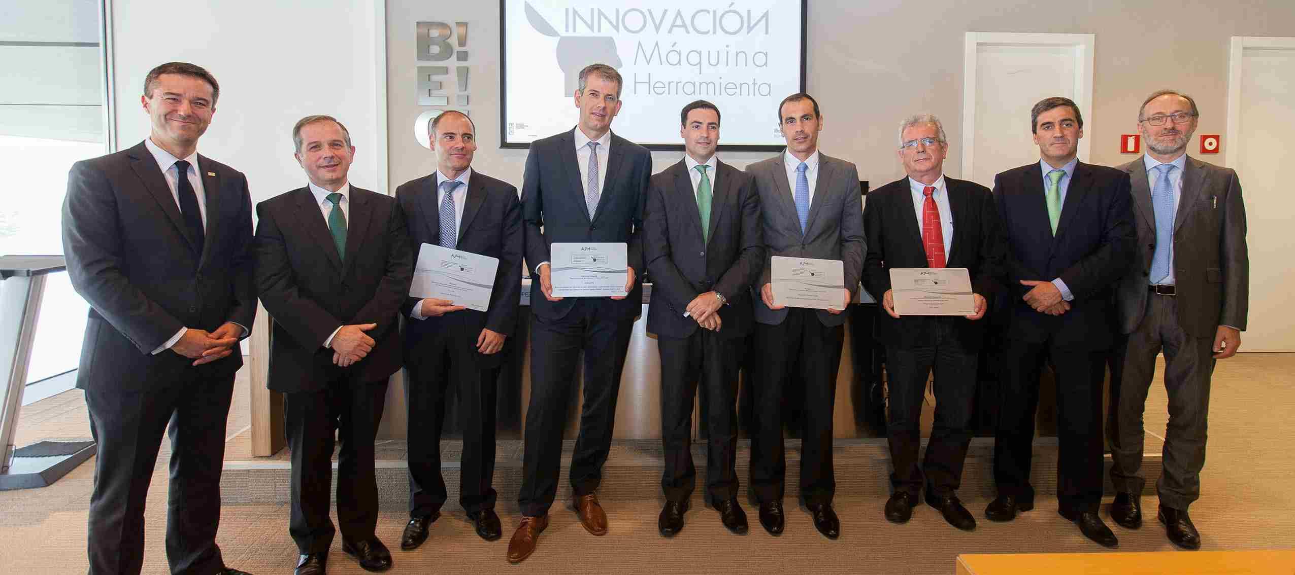 Nueva edición del Premio de Innovación en Fabricación Avanzada 2016