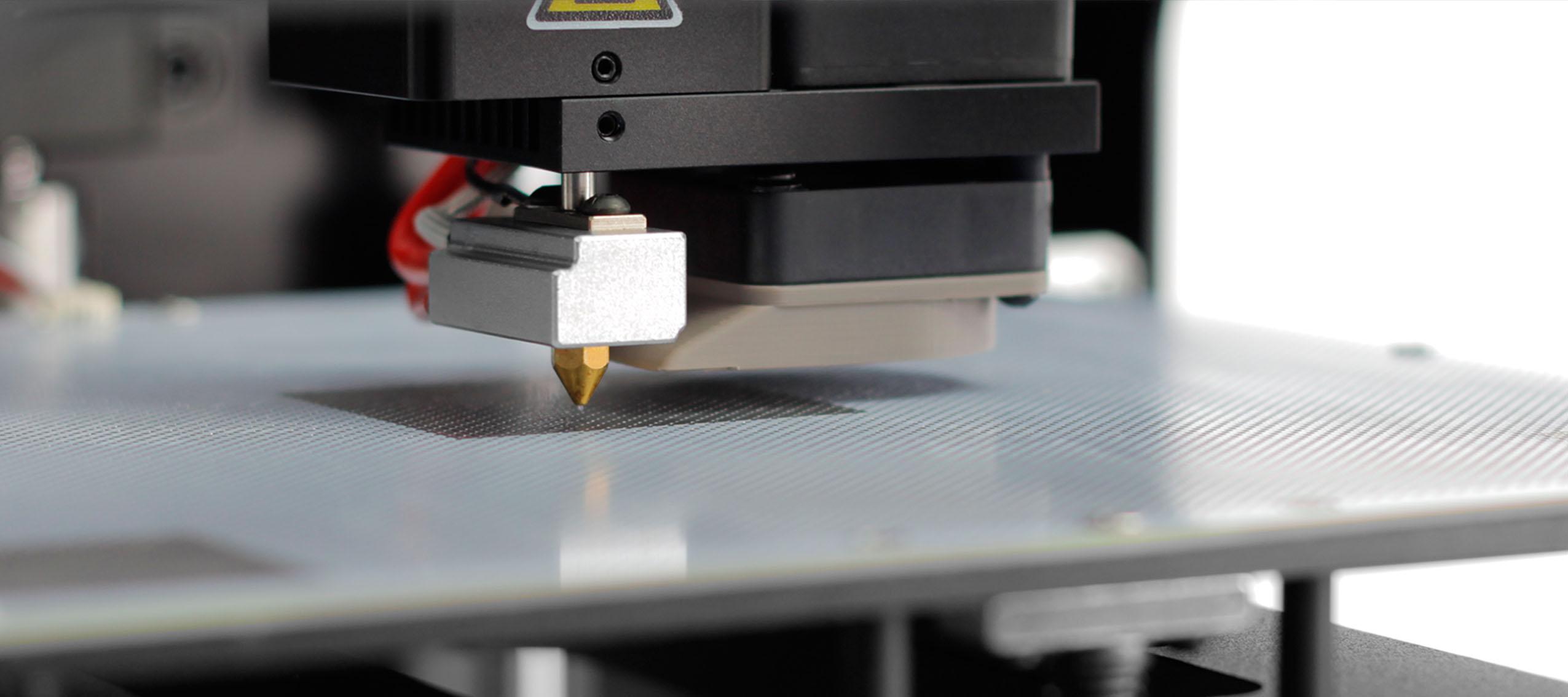 EDDM lanza el primer máster en ingeniería y fabricación aditiva (MIFA)