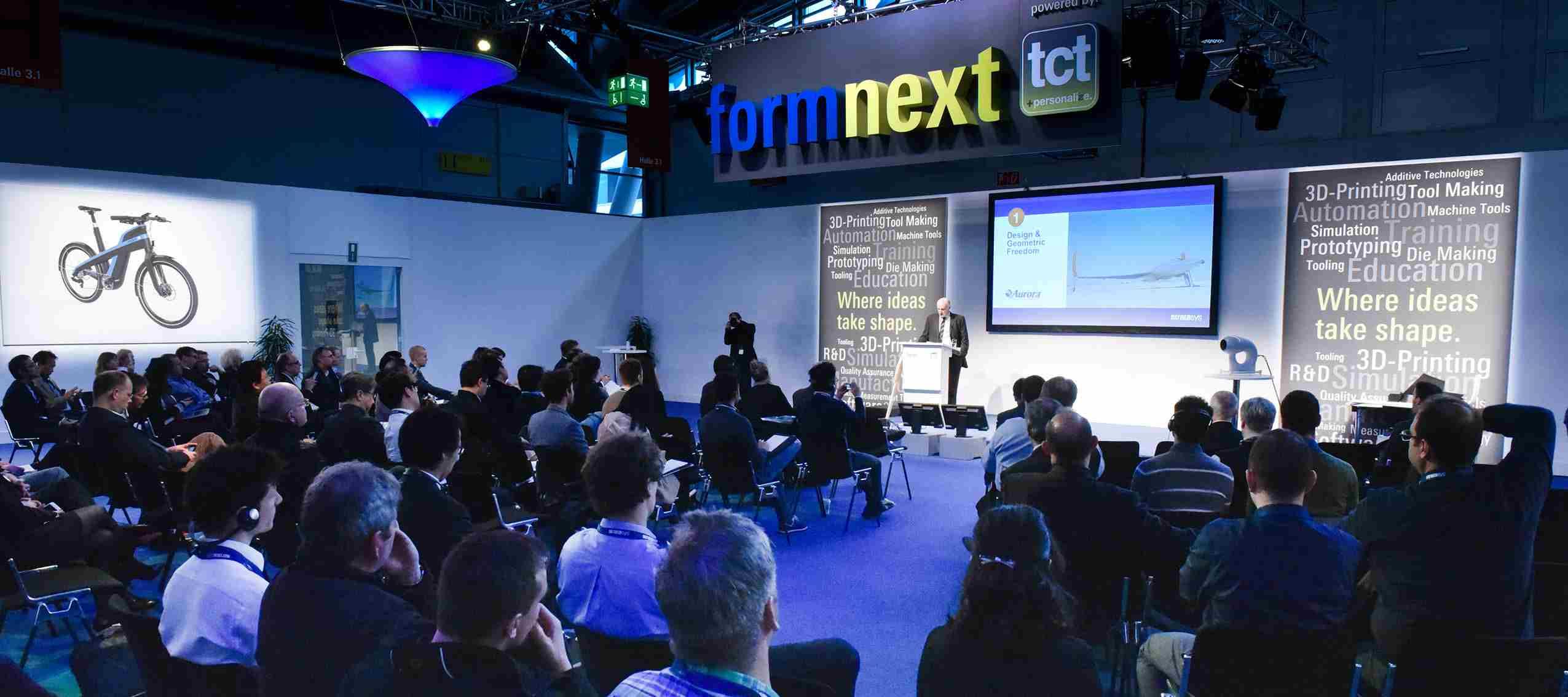 ADDIMAT impulsa la participación agrupada de empresas del sector en la feria Formnext