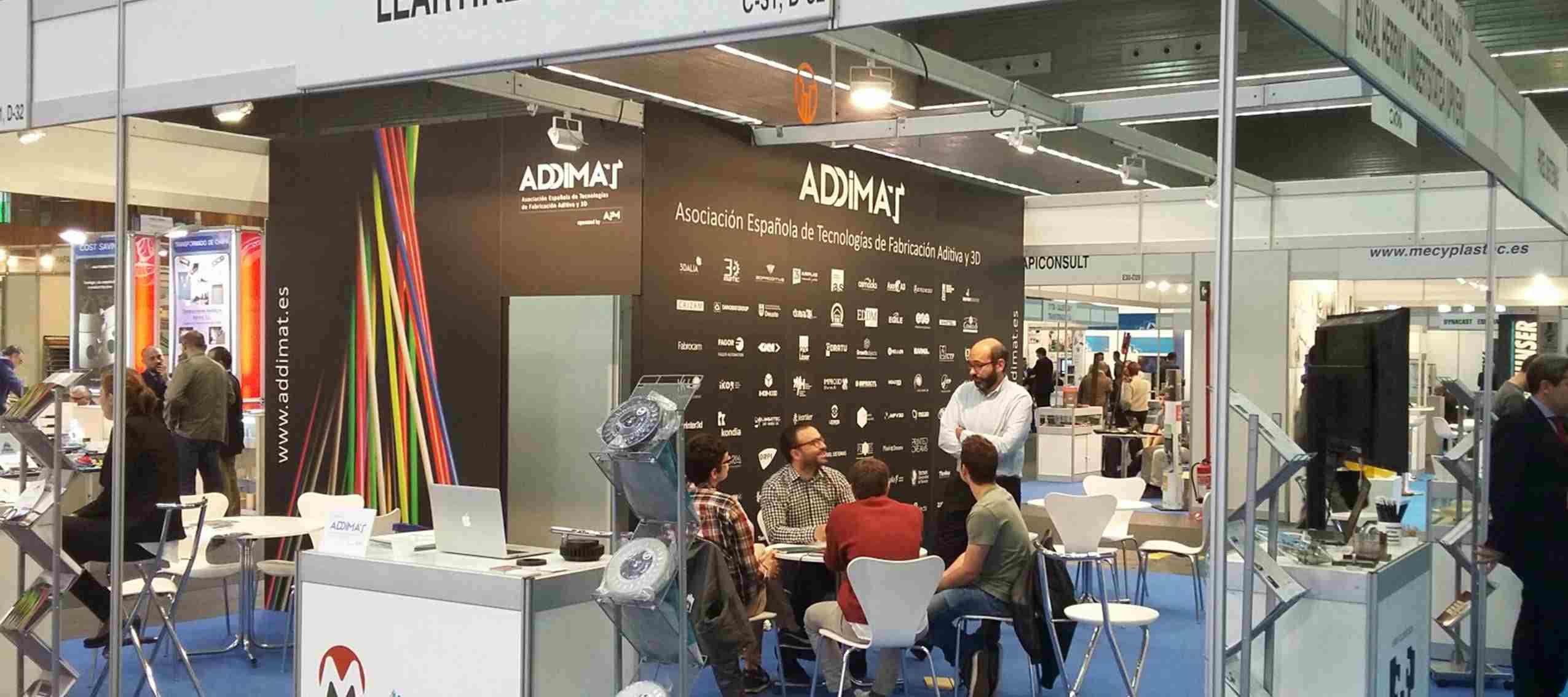 Vuelve ADDIT3D con nuevas soluciones