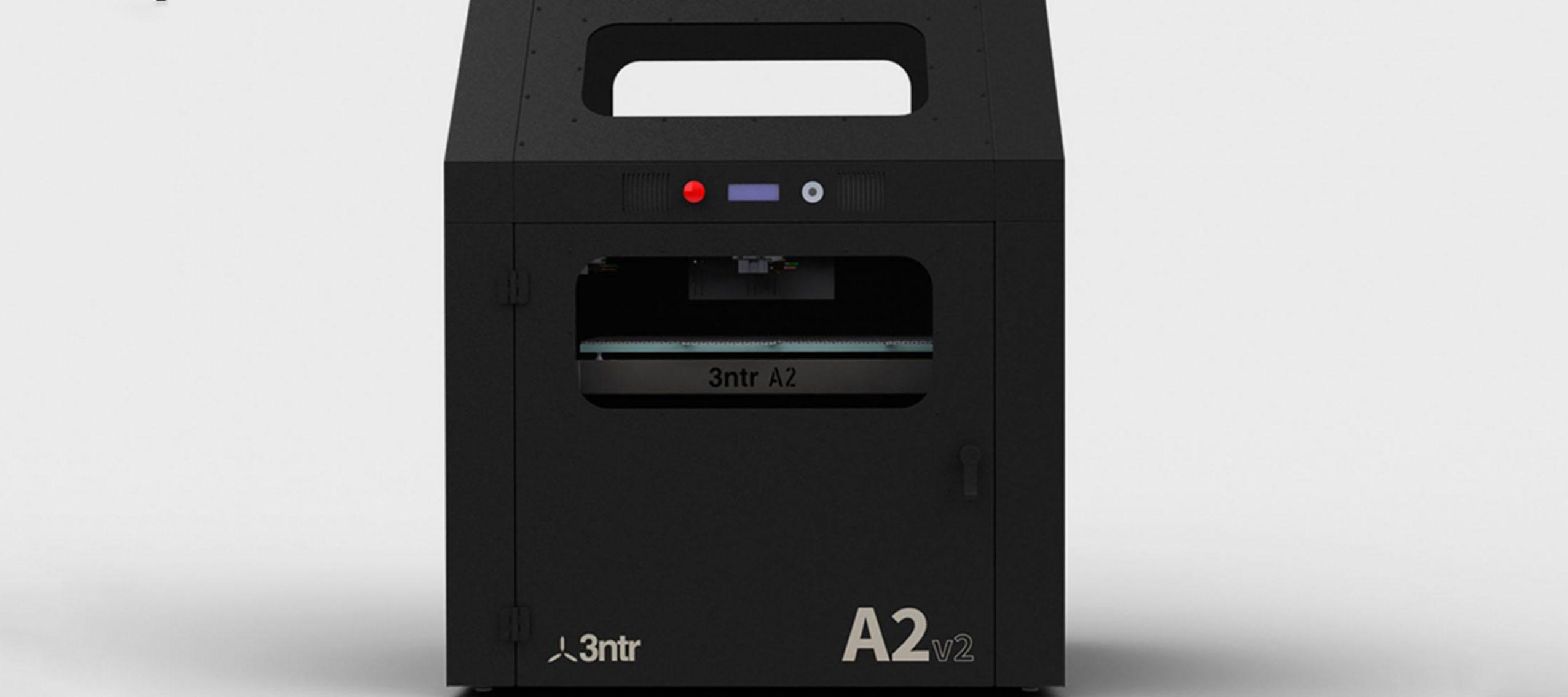 AyS Fabricación 3D asume el reto de mejorar un molde tradicionalmente mecanizado por uno realizado mediante la fabricación aditiva