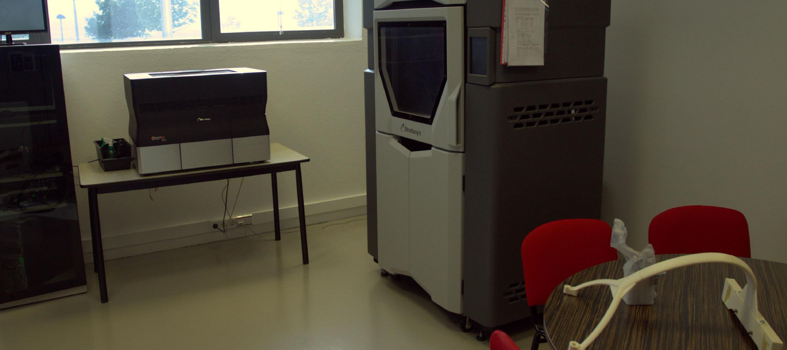 OPTIMUS 3D aborda un plan expansivo para ampliar su gama de servicios de fabricacion aditiva