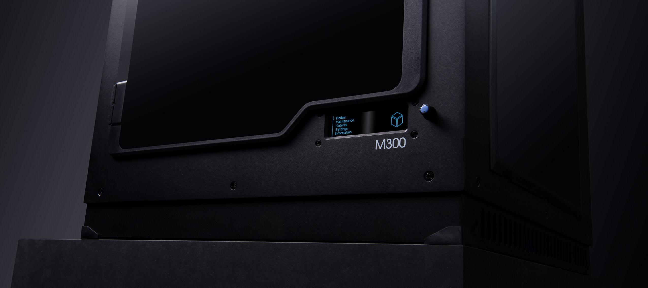 Undo Prototipos presenta la impresora 3D Zortrax 300 y el nuevo material ESD en ADDIT3D