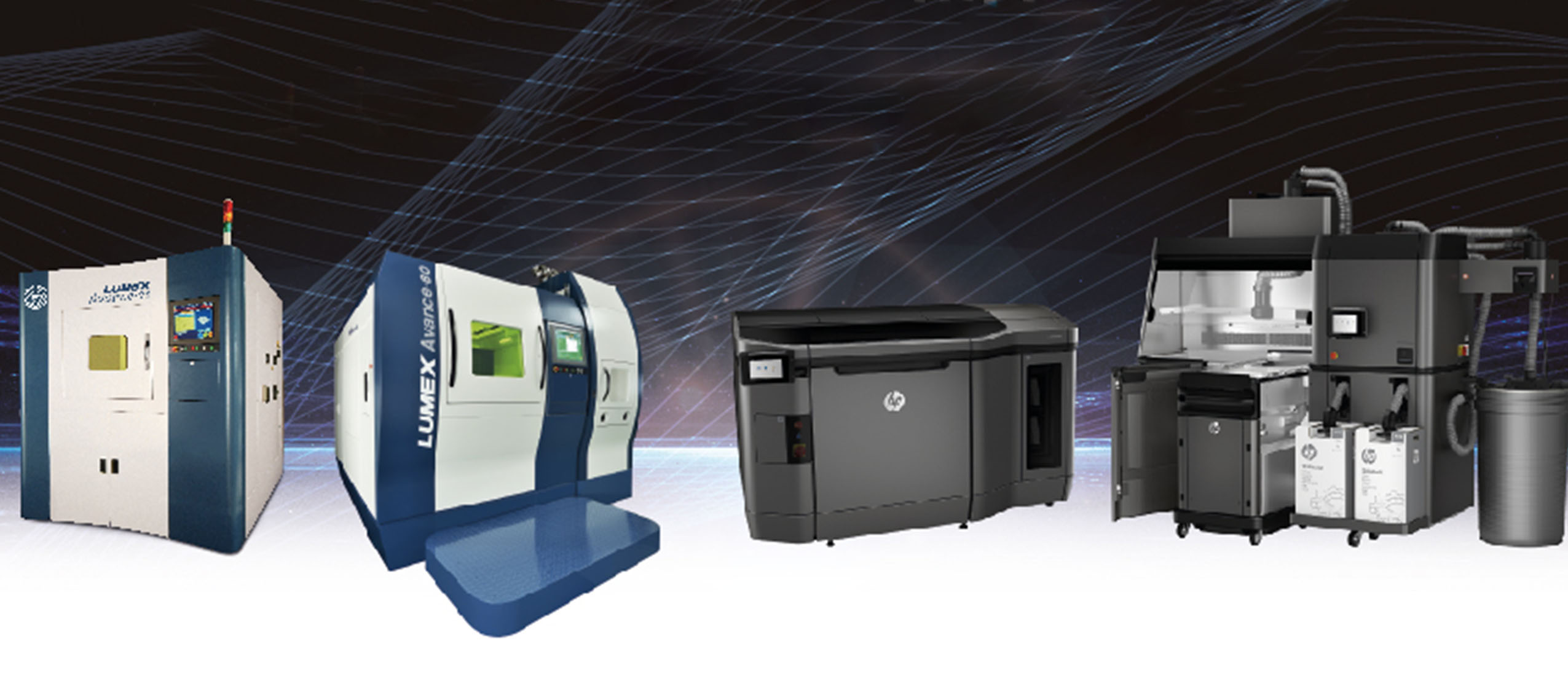 MAQUINSER is focusing on Additive Manufacturing