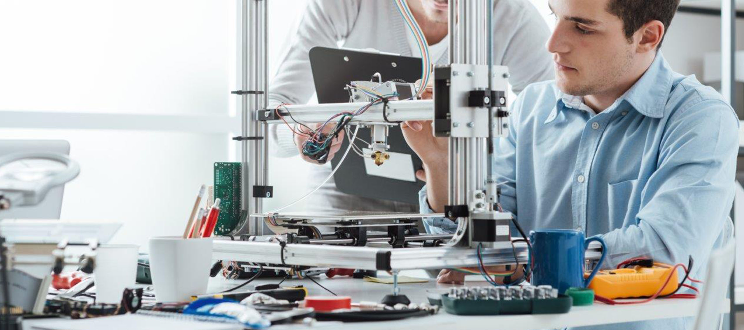 OpenMaker, a community of manufacturers and makers to collaborate and stimulate innovation in manufacturing