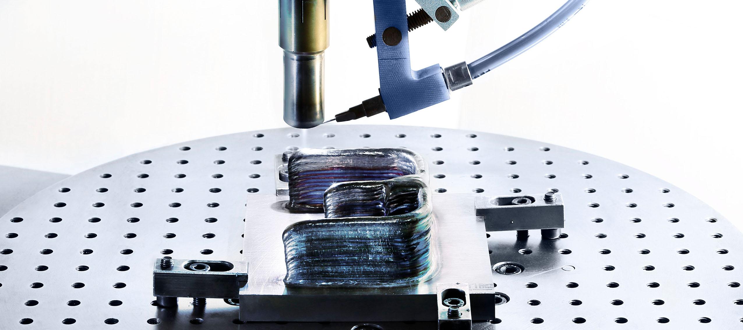 Maherholding Group and ONA Electroerosion collaborate to create ADDILAN