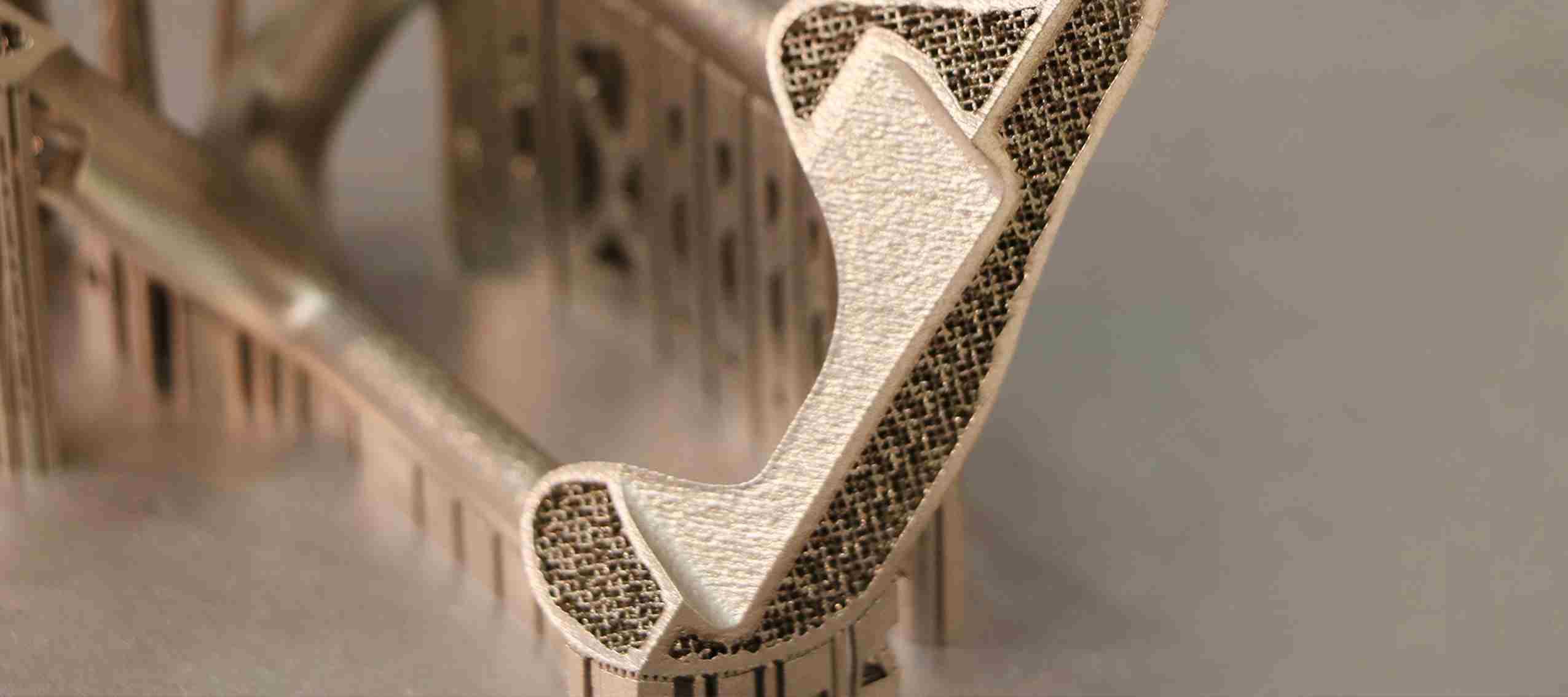 El máster en ingeniería y fabricación aditiva MIFA celebrará su segunda edición a partir de noviembre