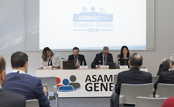 ADDIMAT welcomes 3 new companies to the additive ecosystem of Spain