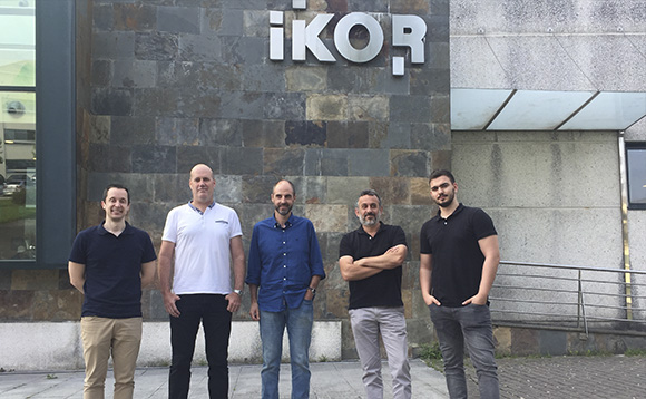 IKOR, Tecnun and Ceit-IK4 collaborate on Additive Manufacturing projects for the electronics sector