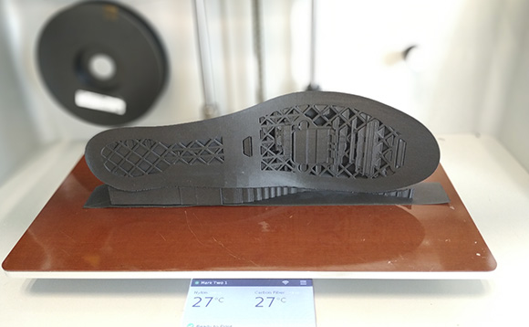 Inscription open for the expert course in additive manufacturing