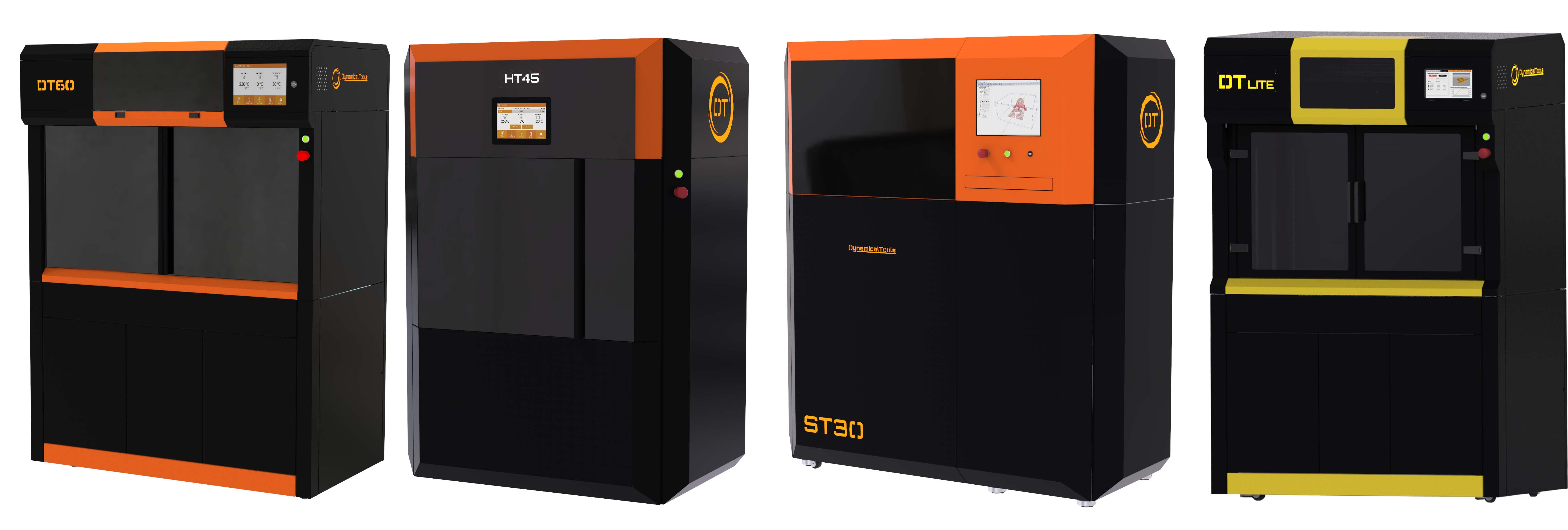 DYNAMICAL TOOLS presents its new products internationally at Formnext