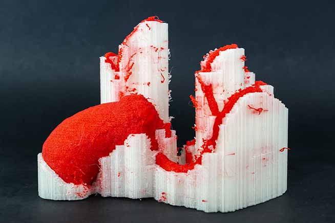 AIMPLAS will show at ADDIT3D its developments in new functional materials for 3D printing