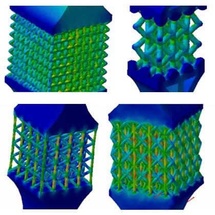 EDDM Solutions consigue nuevo proyecto de I+D sobre estructuras lattice optimizadas para impresión 3D