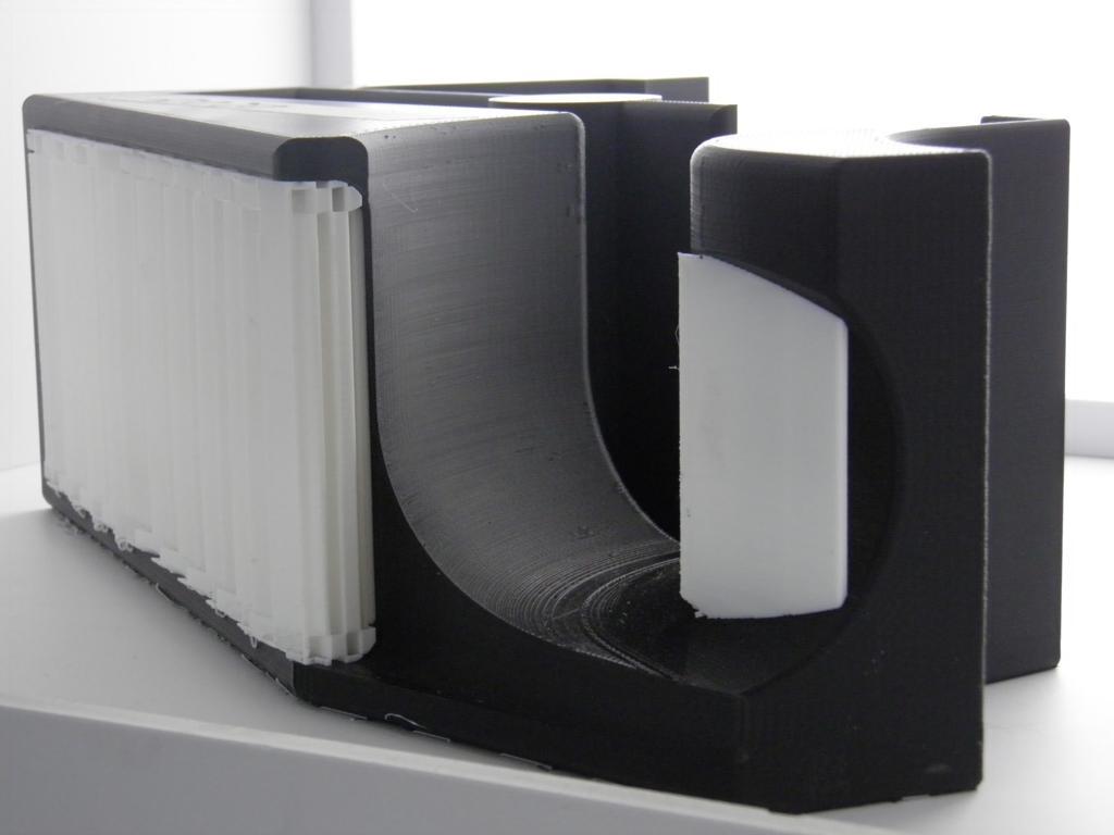 Sicnova presentará en #ADDIT3D su nuevo portfolio de materiales industriales para JCR600