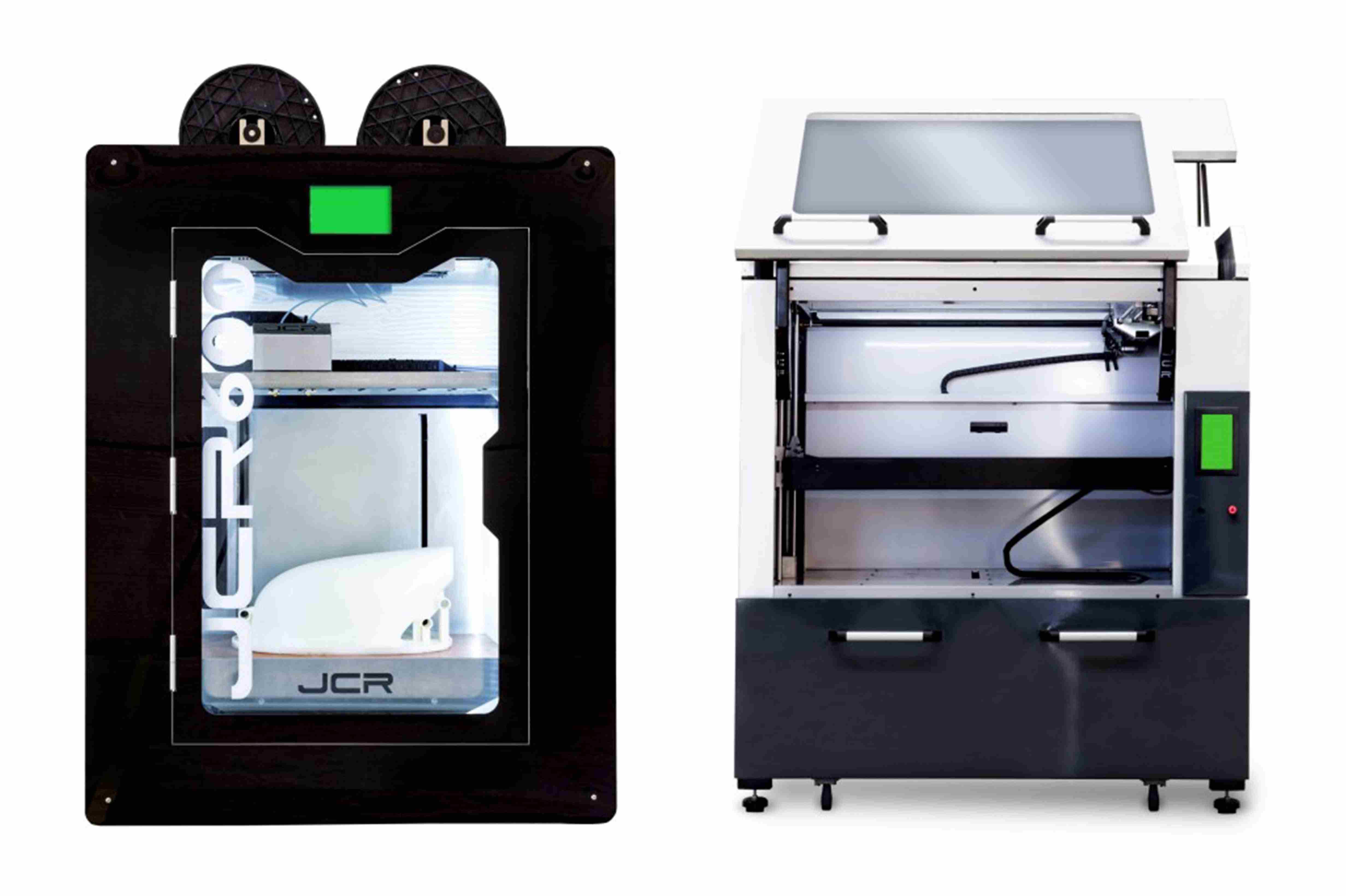 XYZ y Sicnova llegan a un acuerdo para comercializar impresoras 3D FFF de gran formato a nivel mundial