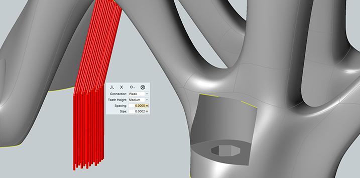 ALTAIR presenta las últimas tendencias en diseño y cálculo para additive manufacturing en ADDIT3D
