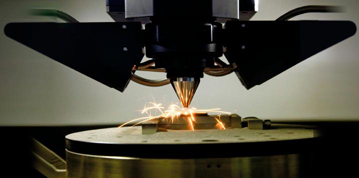 FAGOR AUTOMATION presentará su gama de productos para la fabricación aditiva en la feria ADDIT3D