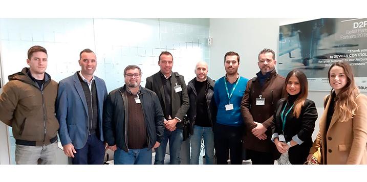 El GRUPO EMERGY, al que pertenece INDAERO, potencia su capacidad en fabricación aditiva con el proyecto GREEN FA 4.0