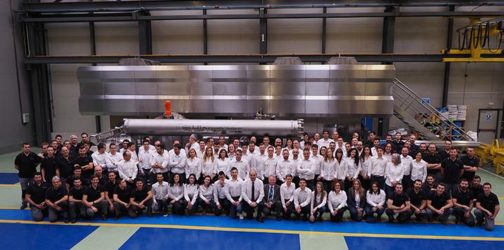 HIPERBARIC presenta su nueva maquinaria HIP de fabricación aditiva