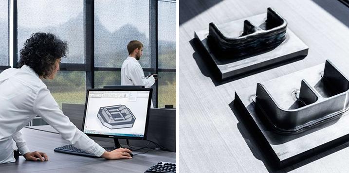 ADDILAN, Premio Euskadi Avanza por su impresora 3D