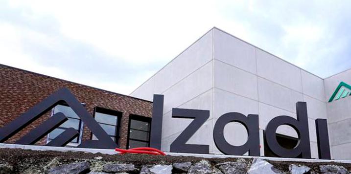 IZADI saves parts manufacturer Denatek, in liquidation