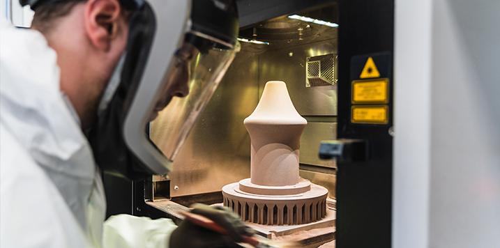 AENIUM y Pangea consolidan una alianza industrial para el desarrollo de sistemas de propulsión de cohete mediante fabricación aditiva e ingeniería de materiales avanzada basada en una patente de NASA