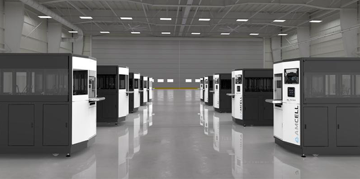 TRIDITIVE cierra una ronda de inversión semilla de 1,8 M de dólares para el desarrollo de fabricación aditiva automatizada