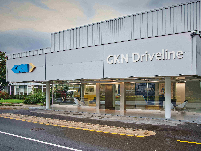 Customers Gkn Driveline