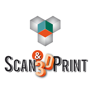 SCAN&3DPRINT