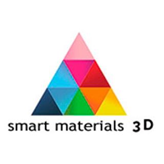 SMART MATERIALS 3D - FORMNEXT 2019