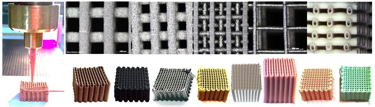 AIMPLAS, nuevos materiales basados en nanomateriales e impresos en 3D revolucionarán la captura de CO2
